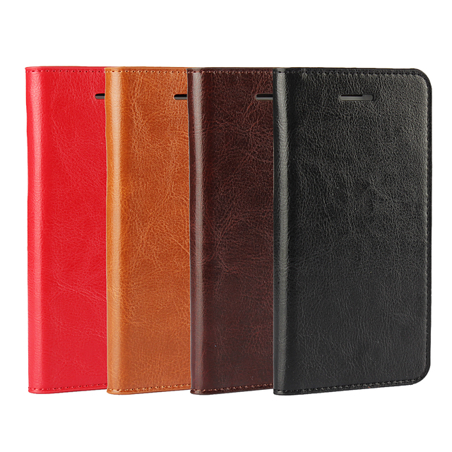 Flip Case For Microsoft Lumia 640 950 XL Cover Business Luxury Wallet Leather Phone Case Coque For Lumia 950 640 XL Cover Fundas