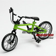 Cool Finger Mini Mountain BMX Functional Bicycle Set Bike Fans Toy Gift