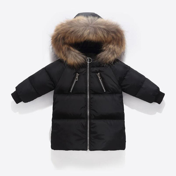 Kids Coat 2020 Winter Boys Jacket For Boys Children Clothing Hoodie Outerwear Girls Coat Baby Boy Clothes Winter Down Jackets 2020 new boys jackets parka baby outerwear childen winter jackets for boys down jackets coats warm kids baby thick cotton down