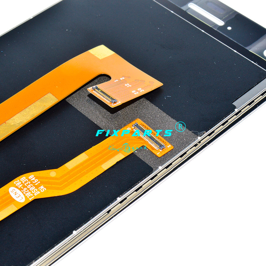 ONE A9s LCD Display