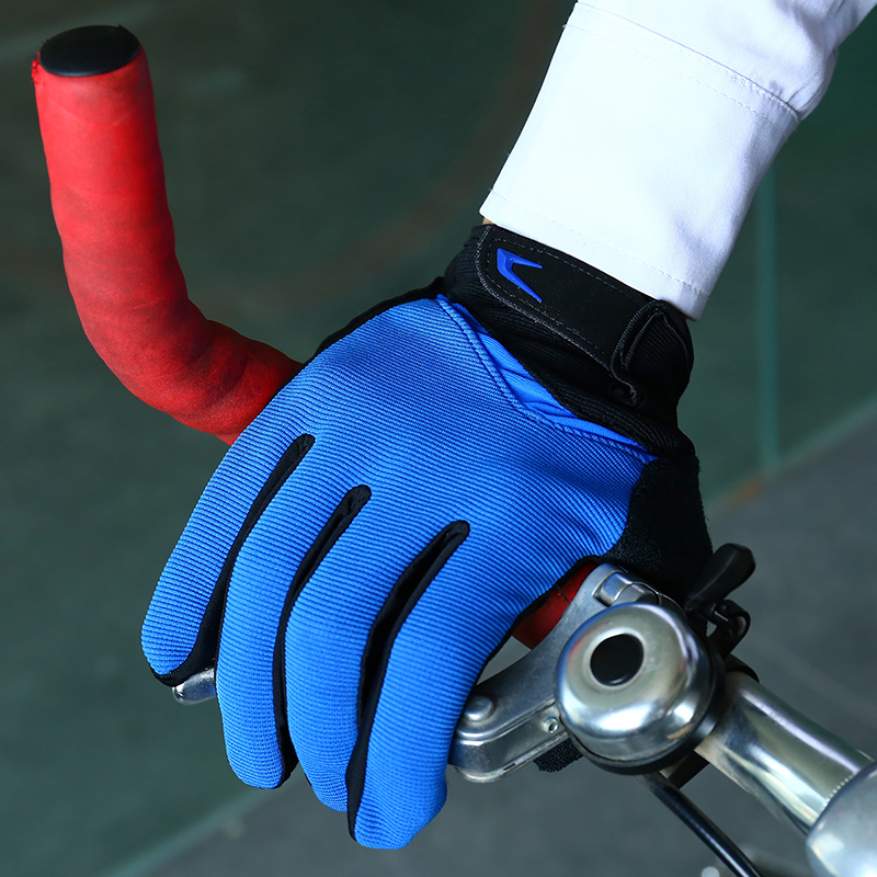Cycling Gloves Half Finger Anti Slip Gel Pad Breathable Motorcycle MTB Road Bike Gloves Men Women Sports Bicycle Gloves