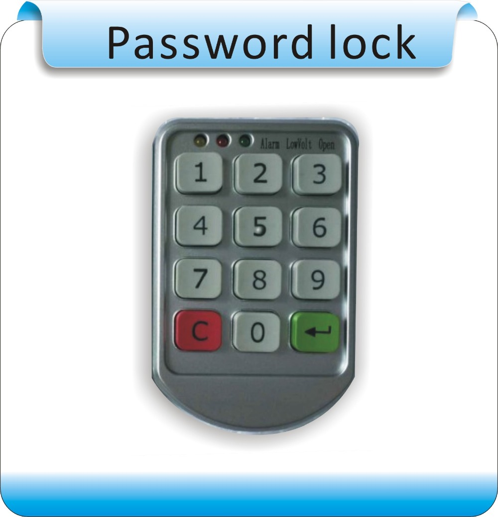 Aliexpress.com : Buy DIY electronic password lock/electronic ...