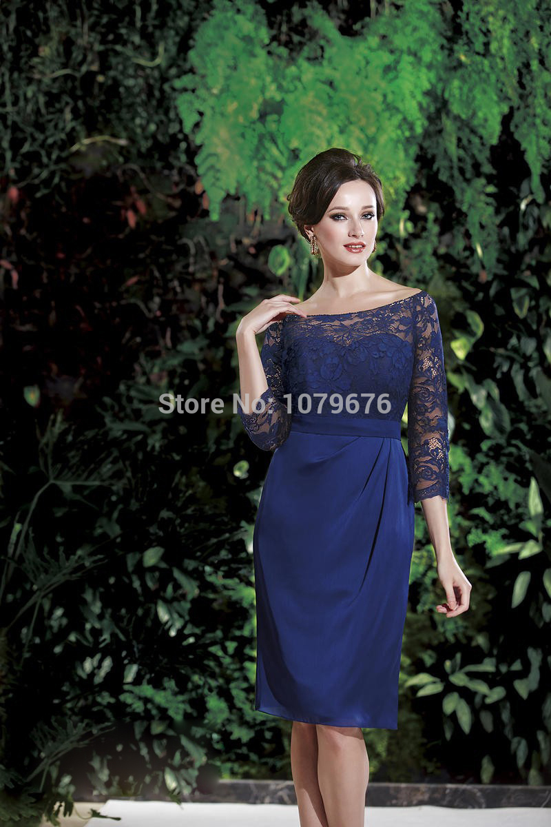 T length lace dress 98066