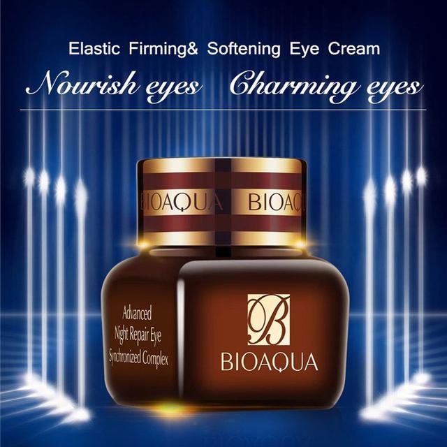 Face Set Eye Cream
