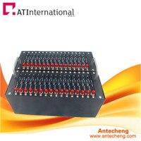 Barato M26 gsm 32 portas piscina modem sms com quand band 850/900/1800/1900Mz