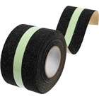 1pcs 5cm*5M PVC Frosted Surface Anti Slip Tape Glow in Dark Grip Traction Tape Abrasive for Stairs Tread Step Safety Tape