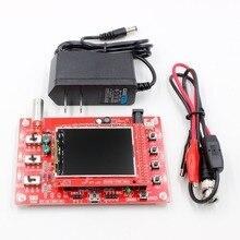 """DSO FNIRSI-138 2.4"""" TFT Pocket-size Digital Oscilloscop"""