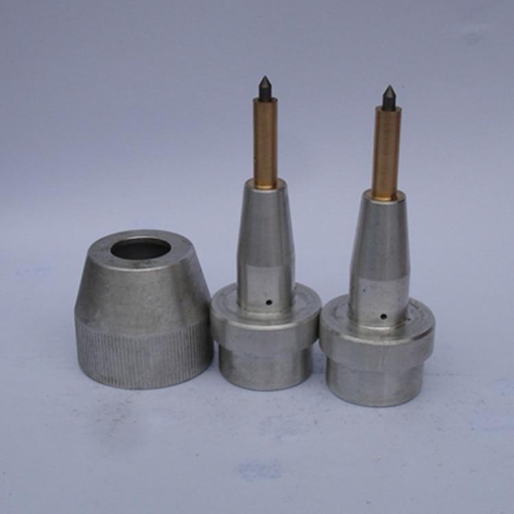 3X70mm M30x1 Low Noise Pneumatic  Marking Machine Stylus; dot peen marking machine peen boegli m 70