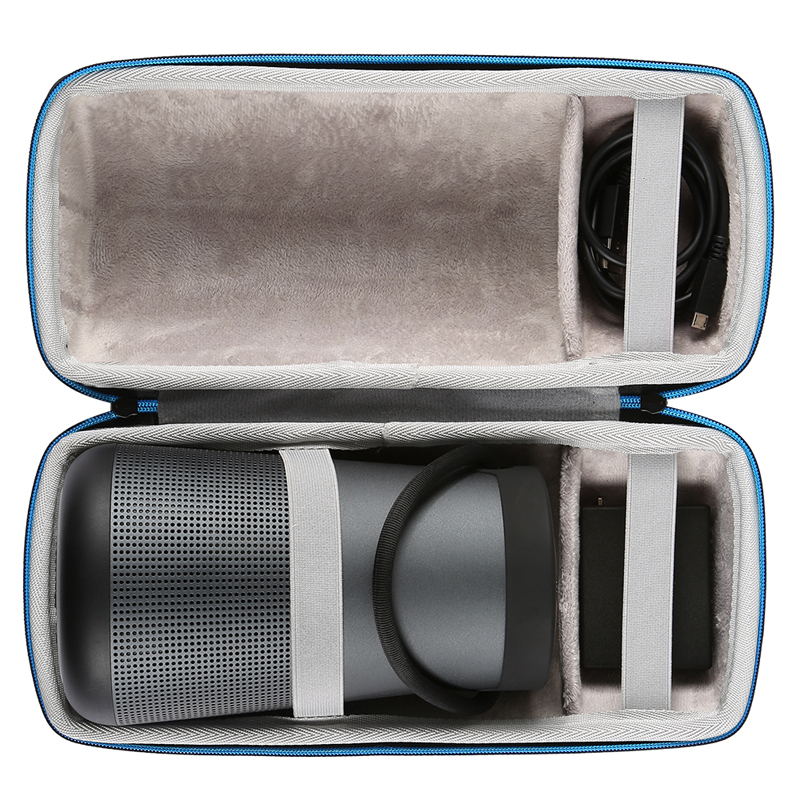 Ligação de som portátil bolsa de transporte