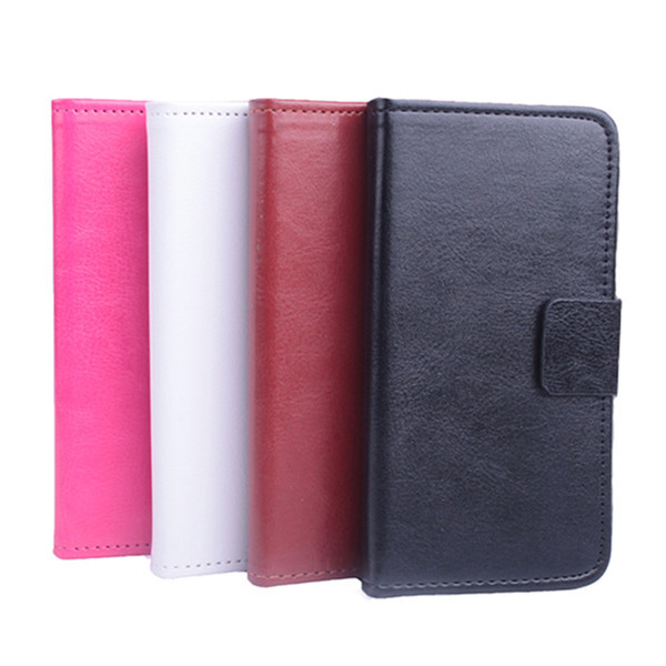 Top Quality, Stand With Wallet Card Slots Squirrel Leather Protective Cover phone Case For Fly IQ4601 ERA Style 2