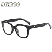 Spectacle Frame Women Eyeglasses Frame Men Computer Optical Male Eye Glasses For Women S Transparent Armacao
