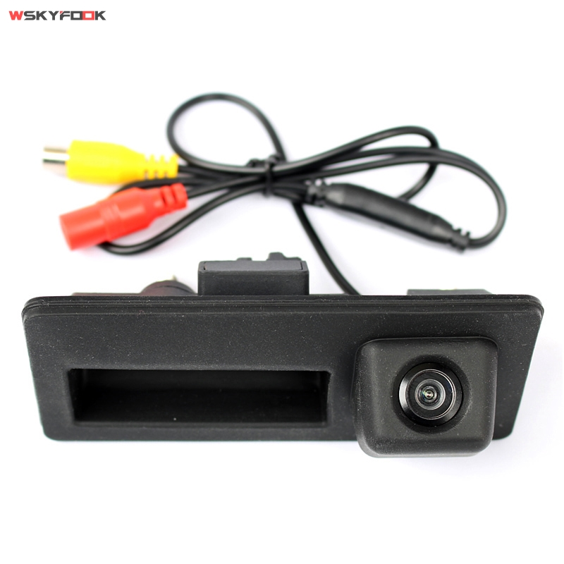 Aliexpress.com : Buy Night Vision Car Rear View Backup