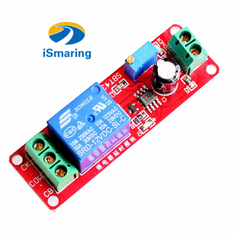 Online Buy Wholesale Rc Timer Motors From China Rc Timer Motors - Rc car relay switch