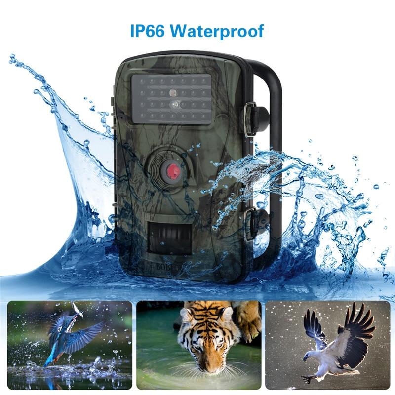 Scouting Hunting Camera Trap HC300M New HD 1080P GPRS MMS Digital Infrared Trail Camera GSM 2.4' LCD IR Hunter Camcorder scouting hunting camera trap hc300m new