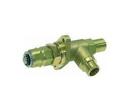 RANCILIO Mln Steam Tap  STEAM/WATER TAP 3/8