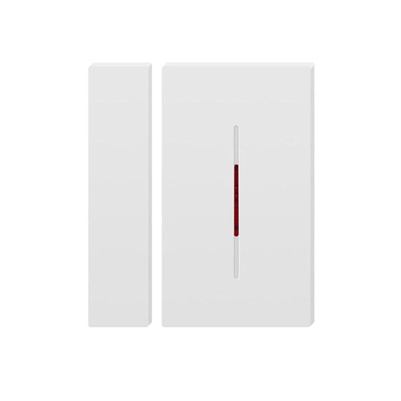 SONOFF DW1 433 Mhz Porte Fenêtre Sans Fil Modules D'automatisation Capteur Compatible Avec RF Pont Pour Smart Home Alarme de Sécurité