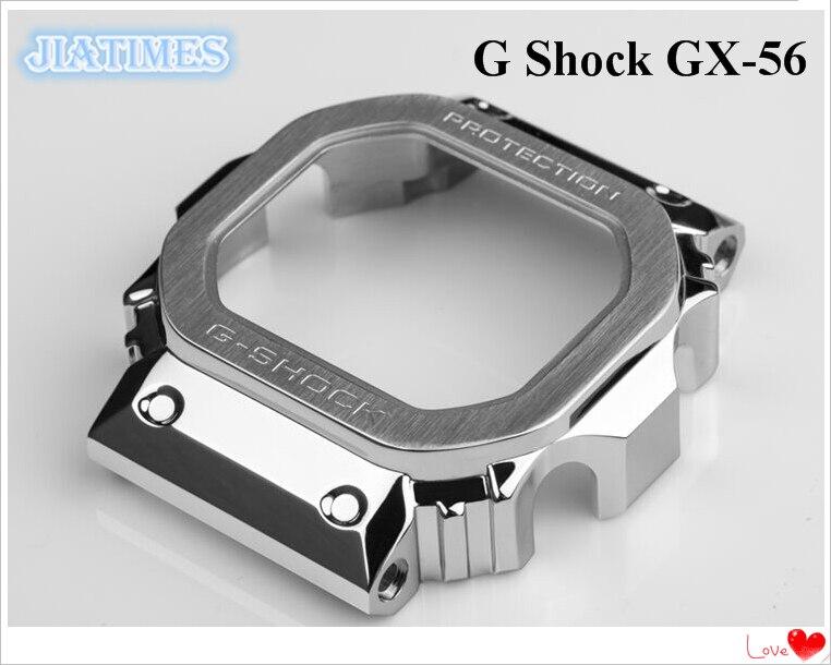 GX 56 Stainless Steel Bezel