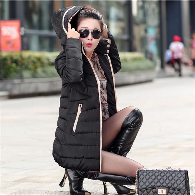 Online Get Cheap Cheap Ladies Winter Coats -Aliexpress.com