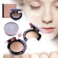 O TWO O New Brand Brighten Powder Make Up Long Lasting Waterproof Mineral Powder Face Whitening