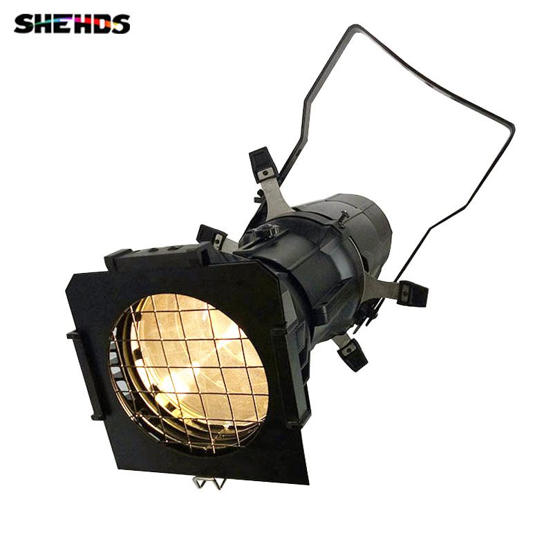 LED 200W Spot Imagery Light LED Stage Pattern Lamp ,2DMX Channel for Indoor Disco Party Disco,SHEHDS Stage Lighting show plaza light stage blinder auditoria light ww plus cw 2in1 cob lamp 200w spliced type for stage