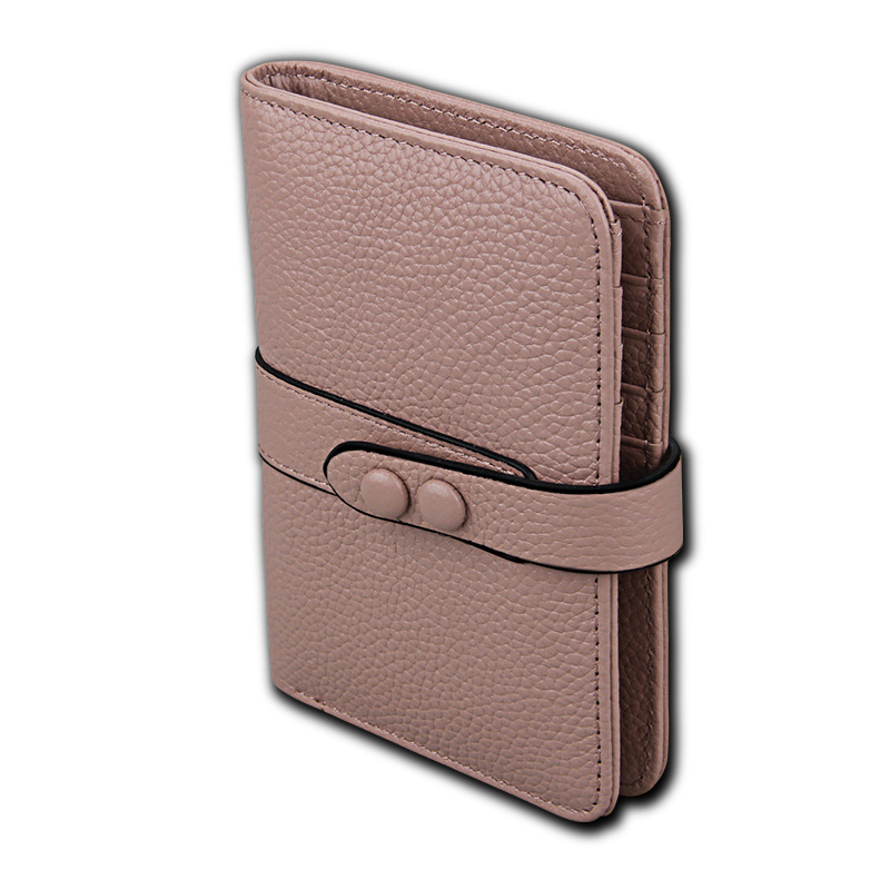 2018 Genuine Leather Women Wallet And Purses Coin Purse Female Small Portomonee Rfid Walet Lady Perse For Girls Money Bag