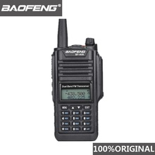 Original Baofeng BF-A58 Walkie Talkie IP67 Waterproof Telsiz 10km Two Way Radio Hf Transceiver Hunting Uv-9r Plus