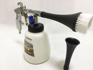 Image 3 - Pistolet de nettoyage pour voiture à tornade r, à mousse, outil pour véhicule, pour lavage de voiture, à haute pression, à tornade