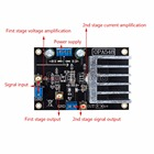 OPA548 Power Operational Amplifier Current Amp Module Wide Output Voltage Swing