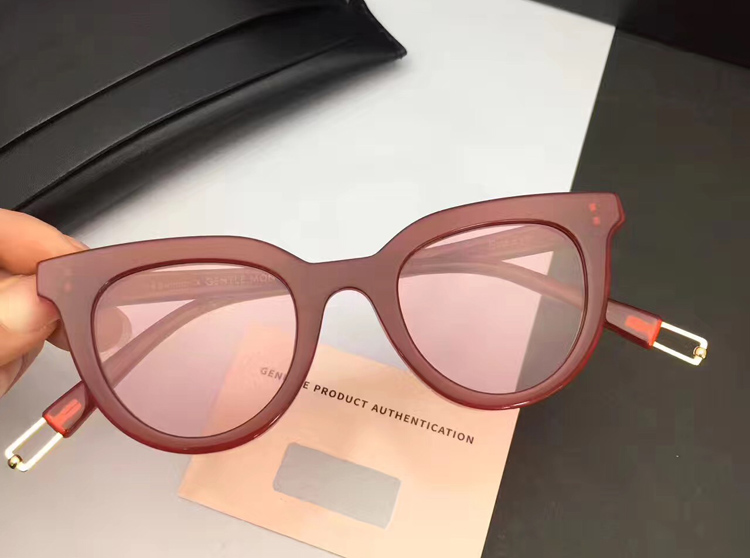 Black Vintage Niet Cat Sol Eye brown Sonnenbrille Klassische pink Frauen Männer Rahmen Marke Sanfte Oculos Gafas De Auge Shades X1XHaq4