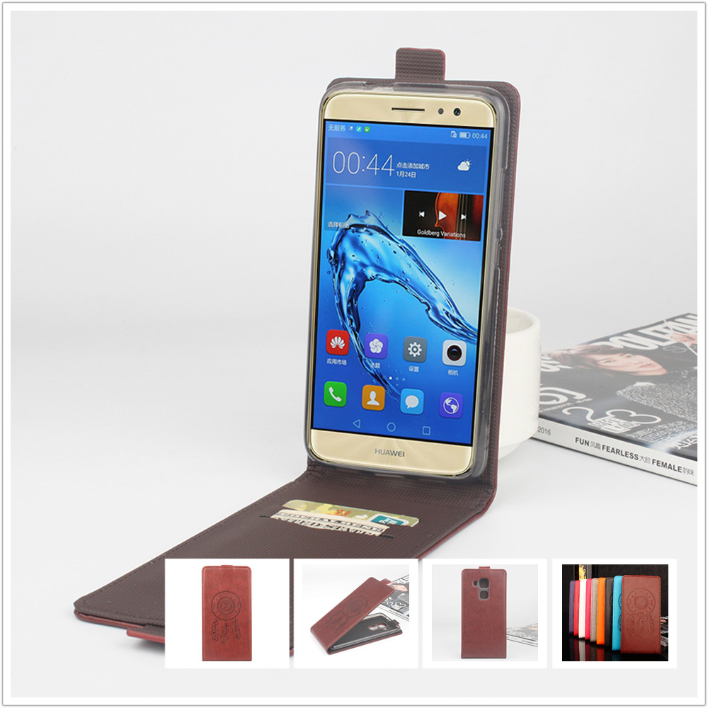 Bell Wallet Leather For Huawei Maimang 5 / Maimang5 / MLA AL10 5.5 Milan Mobile Phone Flip Cover Case Cellphone Shell Housing
