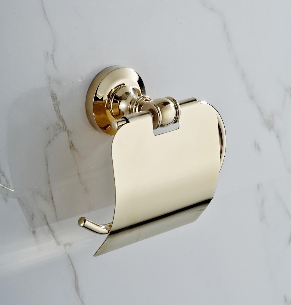 Acquista all'ingrosso online accessori per il bagno oro da ...