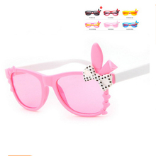 2016 New Children  Sunglasses Kids Designer Sport Shades For Girls Boys Goggle Baby Glasses Oculos Infantil