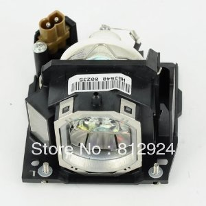 Free Shipping POA-LMP141 / 610-349-0847 Projector Bulb With Housing for PLC-WL2503/ PLC-WL2500/PLC-WL2501Projector projector lamp bulb poa lmp103 lmp103 610 331 6345 lamp for sanyo projector plc xu100 plc xu110 bulb with housing free shipping