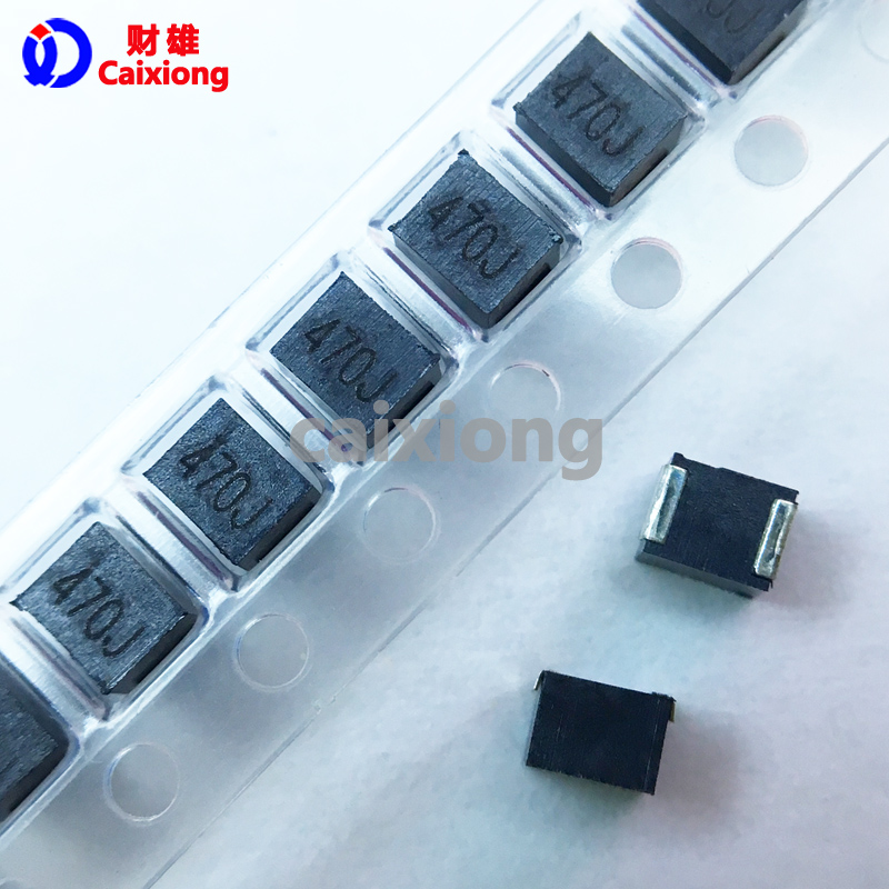Fixed Inductors 3.3uH 5/% 100 pieces