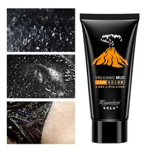 Black Mask Tearing Style Deep Cleansing Purifying Peel Off Black Head,Close Pore,Face Mask Blackhead Remover  60g
