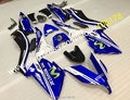 Hot Sales,For Yamaha TMAX 530 2015 2016 T-MAX 530 TMAX530 Sport Bike ABS Aftermarket Motorcycle Fairing (Injection molding)