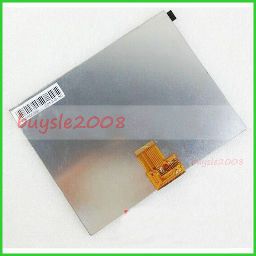 LCD Display Matrix inner Screen Panel Replacement 8 Prestigio PMP7480D3G_QUAD MULTIPAD 4 ULTIMATE 8.0 3G TABLET Free Shipping new lcd display for 10 1 prestigio multipad wize 3111 pmt3111 3g tablet lcd screen panel matrix replacement free shipping