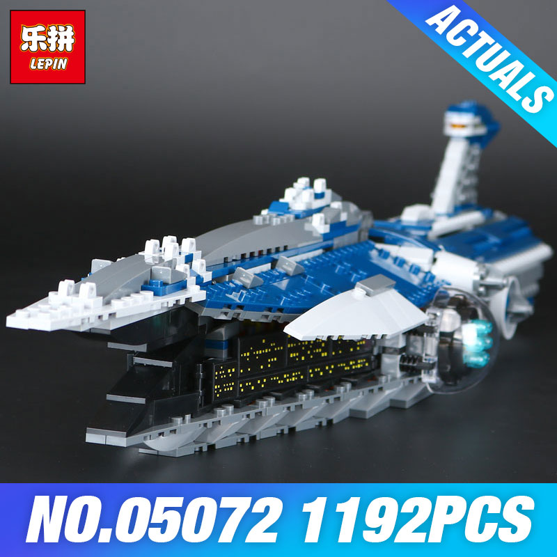 Lepin 05072 Star Plan Series The 9515 Wars Limited Edition Malevolence Warship Model Building Blocks Bricks DIY Children Toys in stock 05072 ucs series the limited edition malevolence warship set children building blocks bricks toys compatible 9515