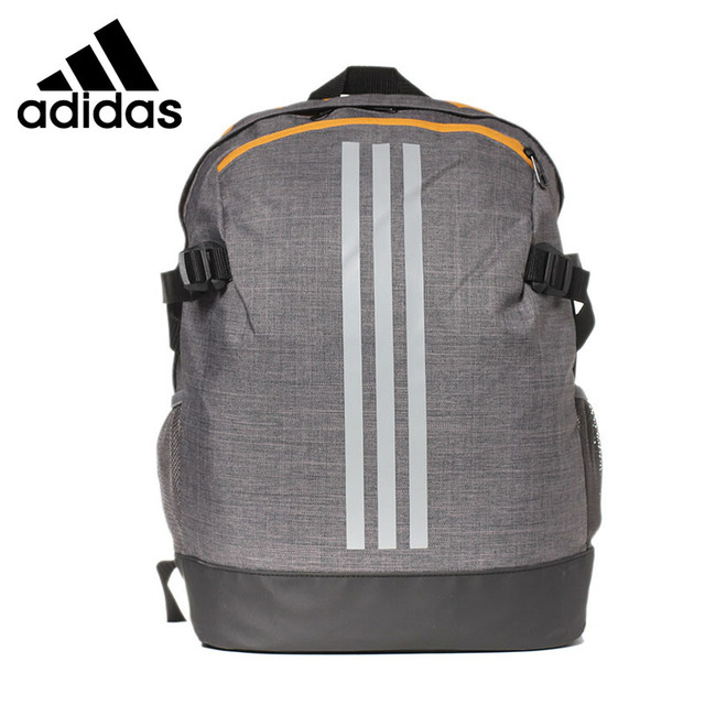 fe452f08f477 Original New Arrival 2017 Adidas BP POWER IV MF1 Unisex Backpacks Sports  Bags