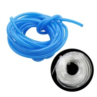20 m High pressure air pipe Agricultural Garden Water Hose 4/6mm PU Tube for Industry Atomizing Agriculture Tools