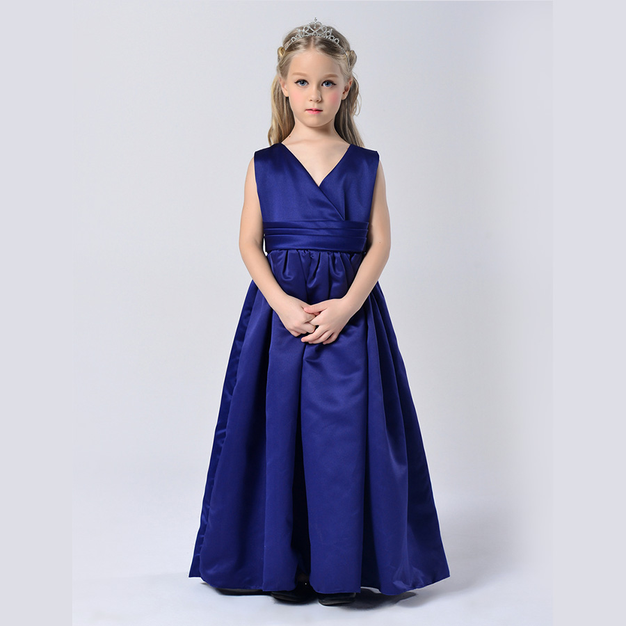 Joy Kids is a manufacturer and wholesaler of flower girl, pageant, party and special occasion dresses.