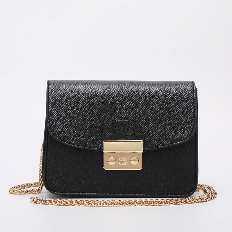Fashion All match Ladies Shoulder Bag Designer Classy Inexpensive Small Chain Bag Women MINI Sweet Style