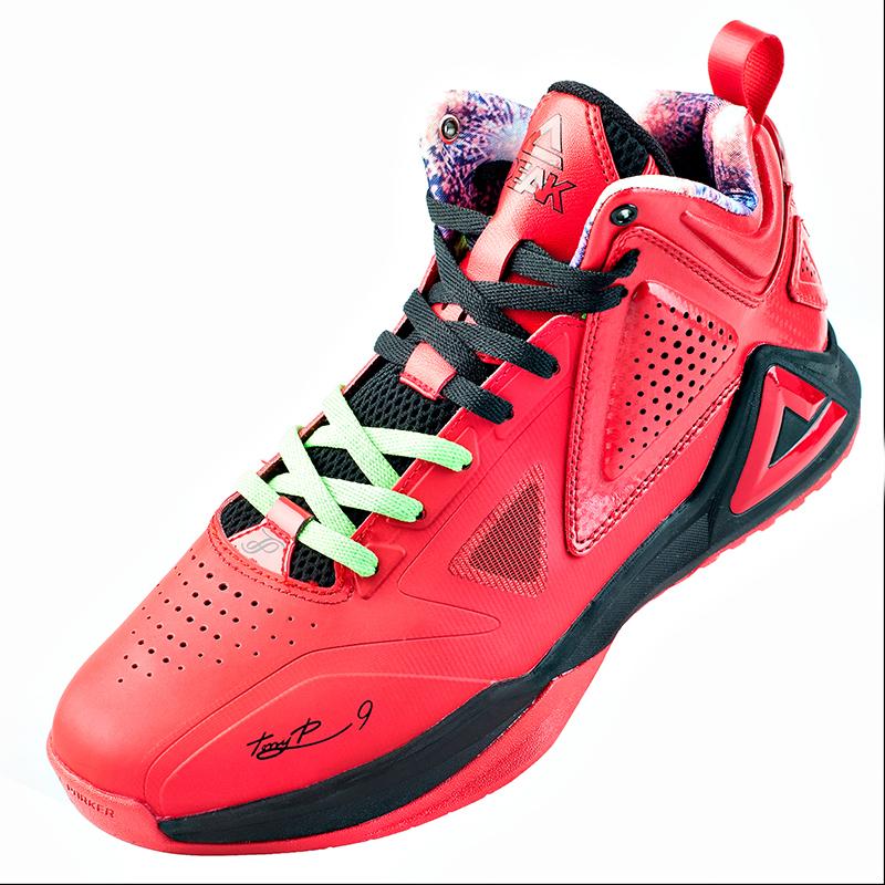 a280d0d8 PEAK СПОРТИВНЫЕ мужские Ботинки Баскетбола Тони Паркер I ...
