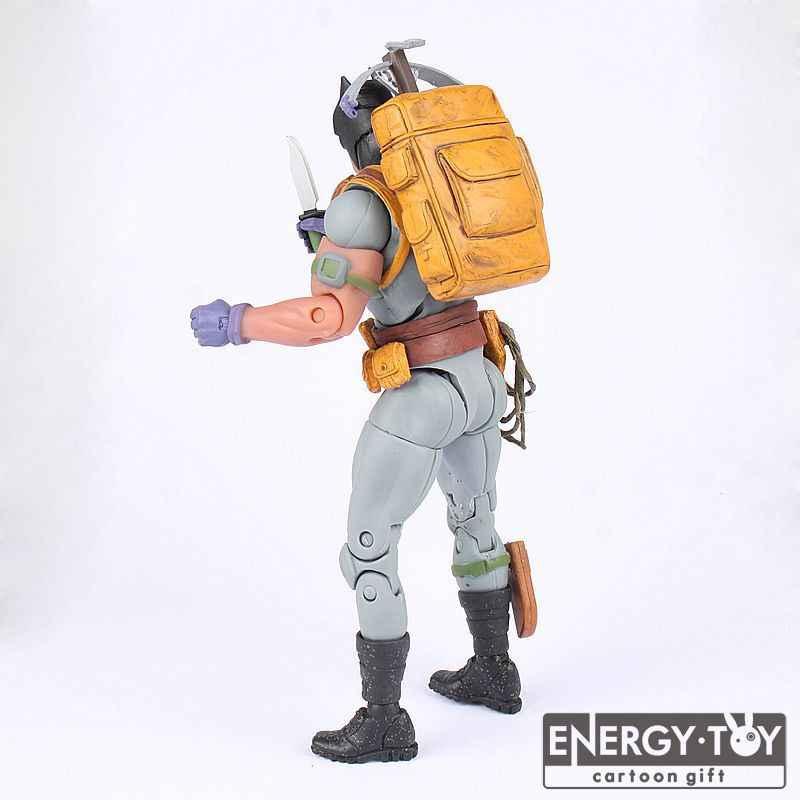 Batman Joker Designer Series Zero Year Survival PVC Action Figure Model Superman