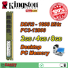 Kingston Desktop Memory RAM DDR3 2GB 4GB 8GB 1600MHz 240 Pin DIMM 1600 Non ECC Lot