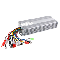 DC 48V 1500W Electric Bicycle E bike Scooter Brushless Motor Speed Controller LS'D Tool