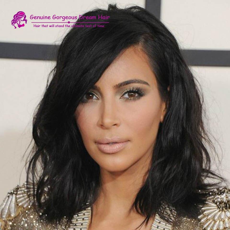 popular kim kardashian lace front wigsbuy cheap kim