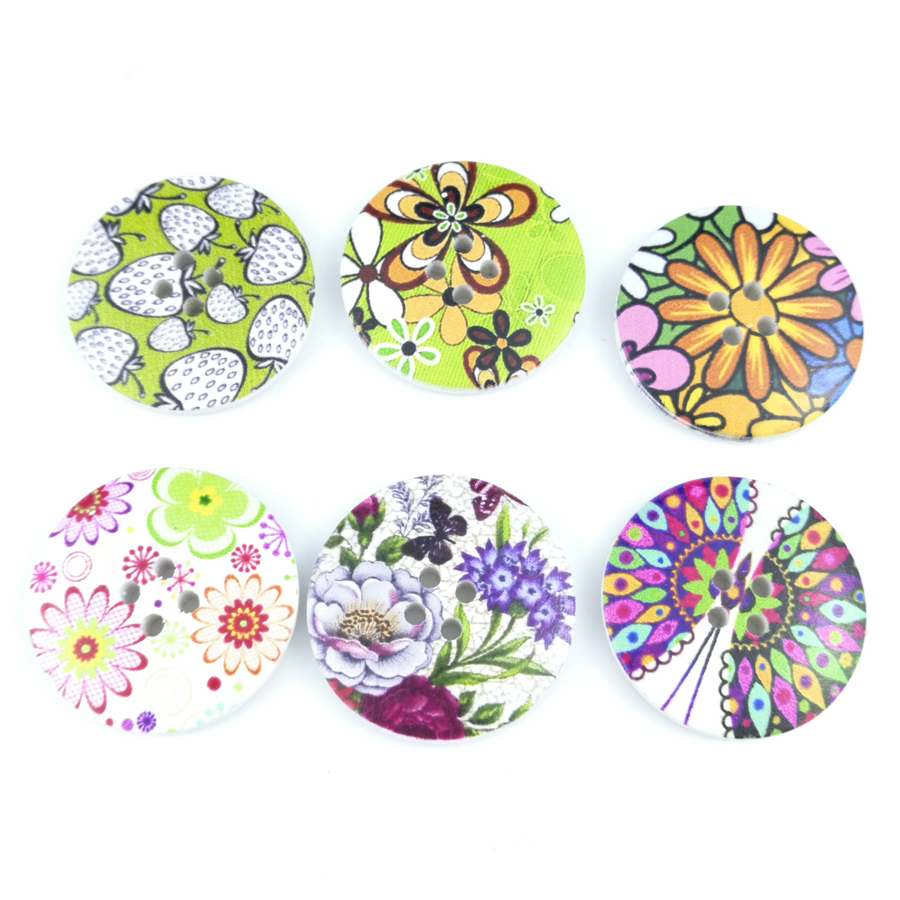 10pcslot big spring flowers wood buttons 30mm sewing craft mix lots 10pcslot big spring flowers wood buttons 30mm sewing craft mix lots decorative button nk045 in buttons from home garden on aliexpress alibaba group mightylinksfo Images