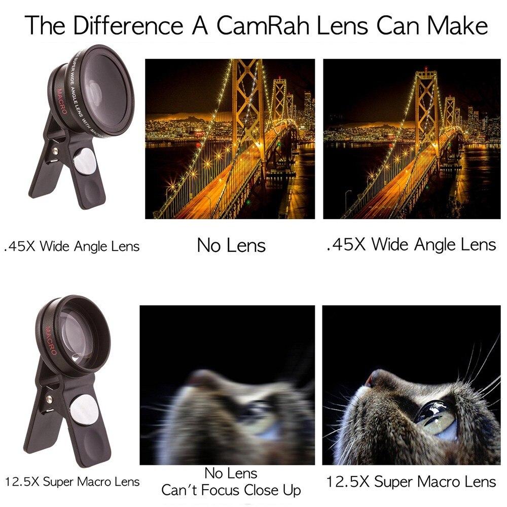YIXIANG YENİ HD 37MM 0.45x Canon Nikon Sony Pentax 37MM DSLR Kamera - Kamera və foto - Fotoqrafiya 3