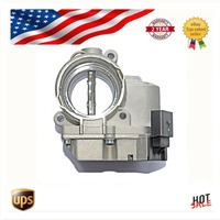 NEW THROTTLE BODY For AUDI / SEAT / SKODA / VW SALE Ref: A2C59511707 / A2C53099814 / 045 128 063 G / 045 128 063 D